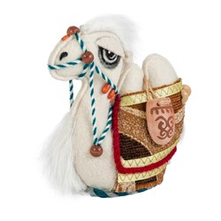 Сувенир Верблюжонок с кувшинами