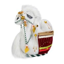 Сувенир Верблюд  с карманами
