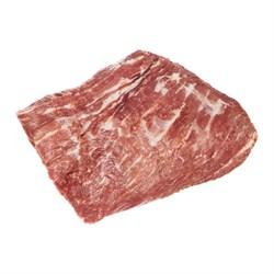 Верблюжье мясо - Brisket Point End  передняя часть грудинки  ( охлажденное )