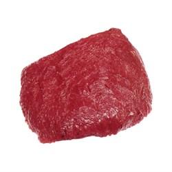 Верблюжье мясо - Rump  наружная часть бедра для запекания зачищенная  ( заморозка )