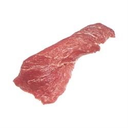 Верблюжье мясо - Outside Flat  мякоть наружней части бедра зачищенная  ( заморозка )