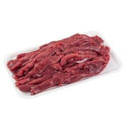 Верблюжье мясо - Азу