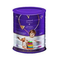 Детское питание из верблюжьего молока  - Формула роста