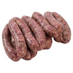 Верблюжье мясо - Колбаски для жарки и гриля ( классические )