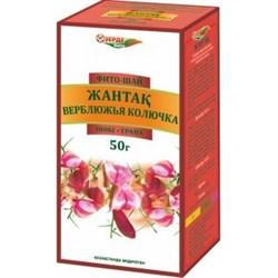 Фито чай - Жантак  Верблюжья колючка (50г)