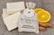 Мыло из верблюжьего молока - сладкий апельсин  и корица - фото 5861