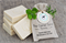 Мыло из верблюжьего молока - чайное дерево  и розмарин - фото 6018